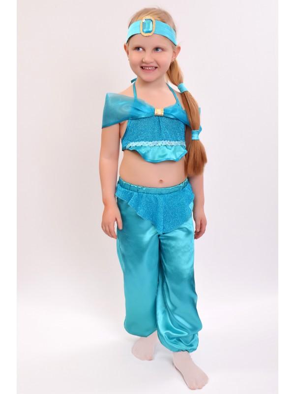 Карнавальний костюм Принцеса Жасмін