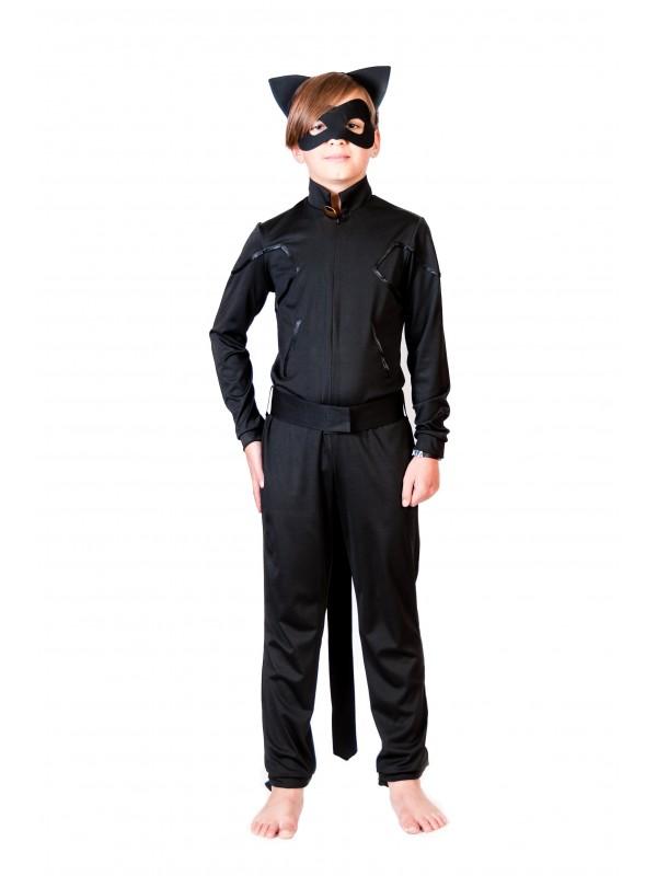Карнавальний костюм для хлопчика на свято