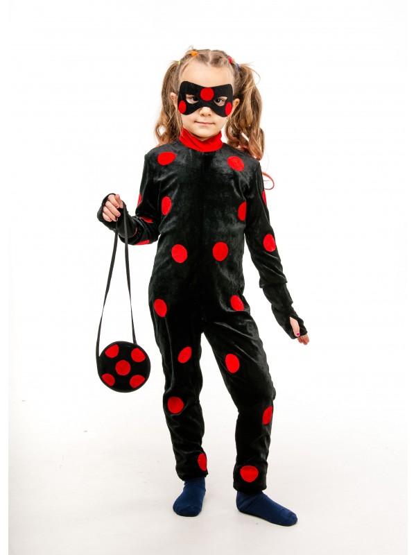 Карнавальний костюм Анті-баг для дівчинки