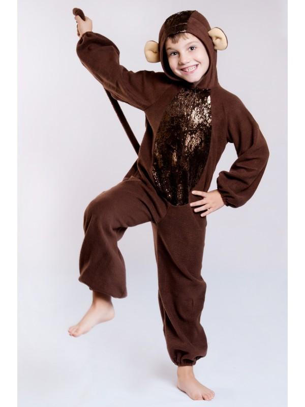 Карнавальний костюм Мавпа (хлопчик)