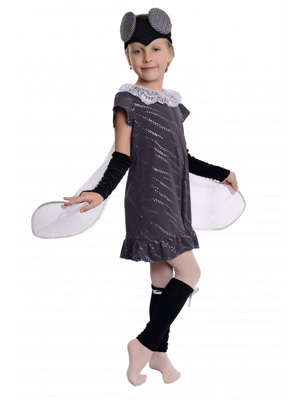 Карнавальний костюм Муха-Цокотуха