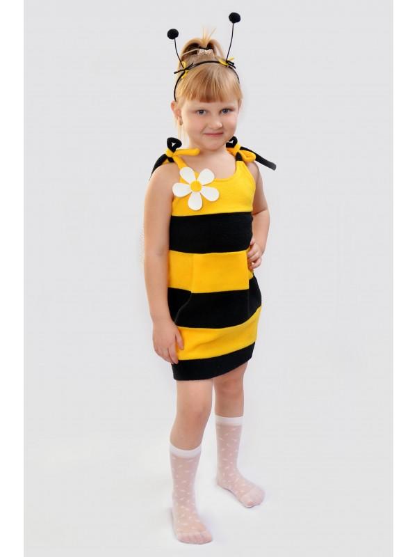Карнавальний костюм Бджілка Майя