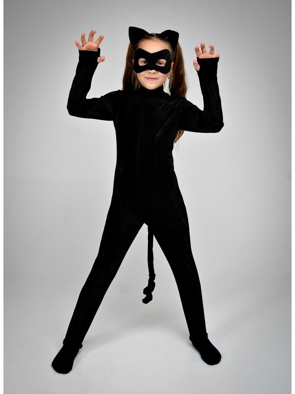 Карнавальний костюм Супер Кішка