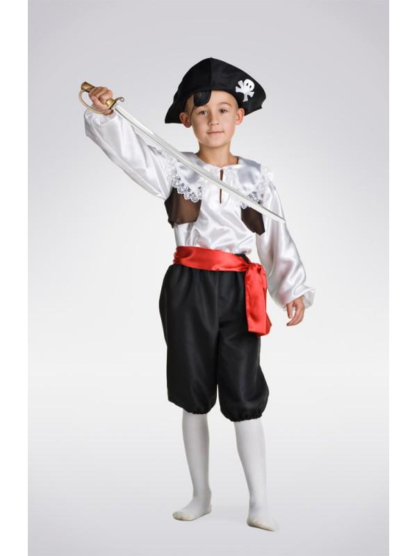 Карнавальний костюм Пірат