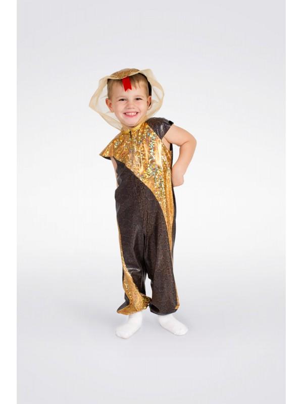 Карнавальний костюм Змій (хлопчик)