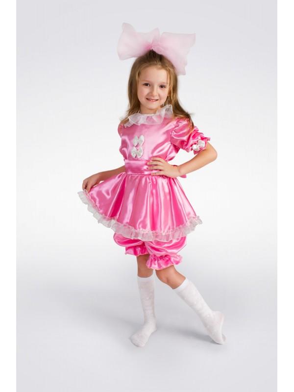 Карнавальний костюм Лялька