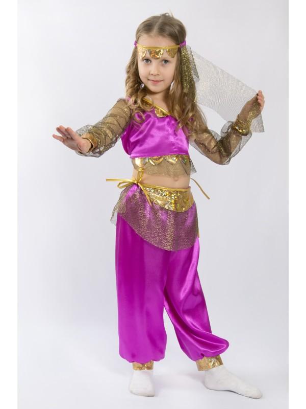 Карнавальний костюм Шамаханська цариця