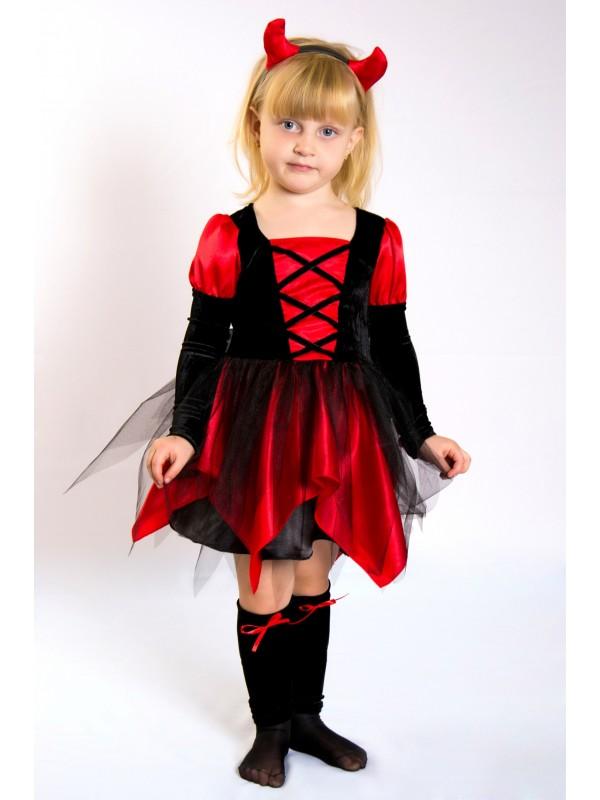 Карнавальний костюм DM SASHKA для дівчаток