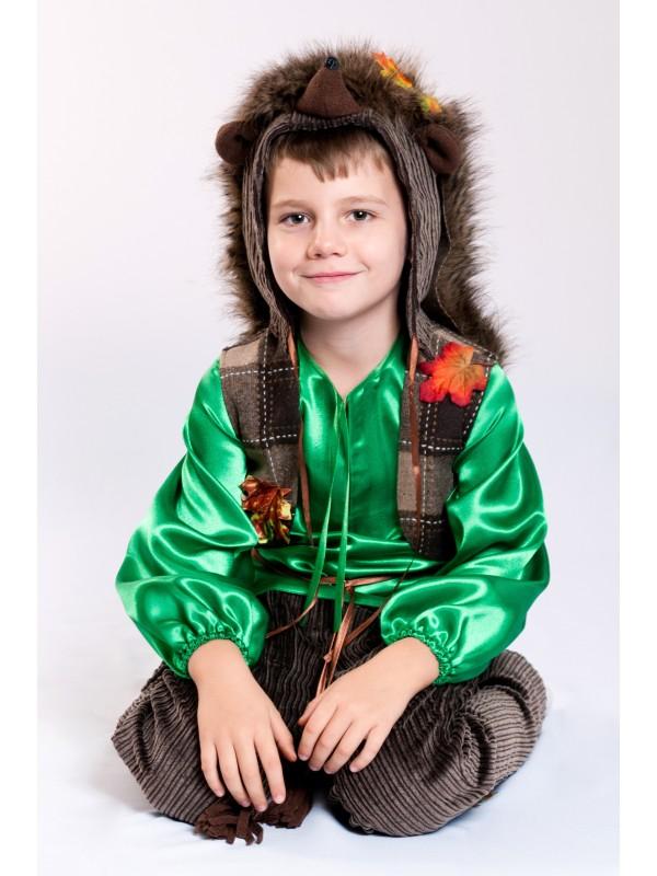 Карнавальний костюм Їжачок