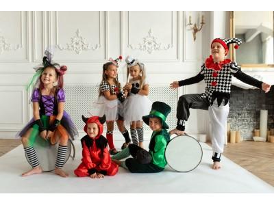 Як підібрати карнавальний костюм?